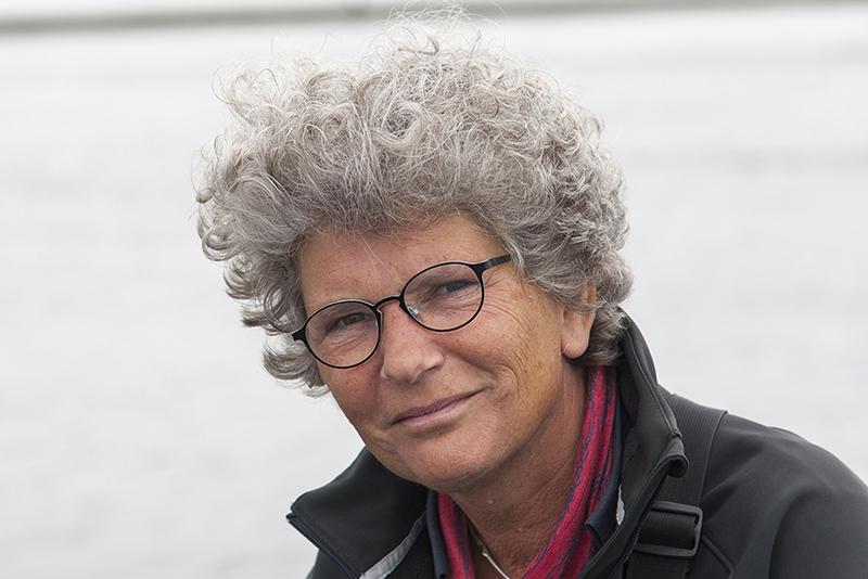 Ellen van Schravendijk Fotografe